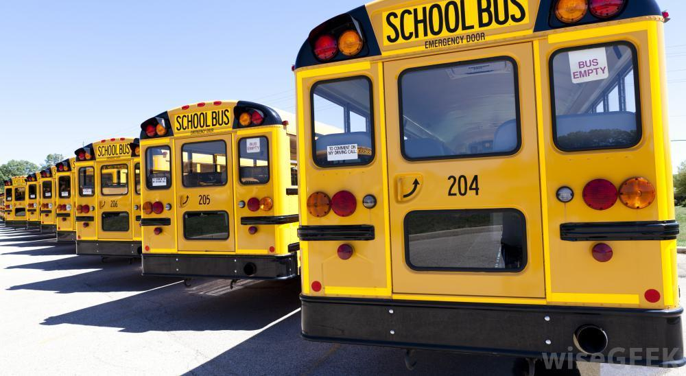 Oakwood CUSD 76 Searching For a Transportation Coordinator For the 20-21 School Year