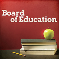 Board of Education Opening