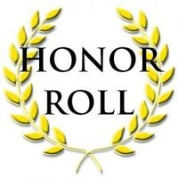 OHS First Quarter Honor Roll